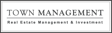 Town Management Logo