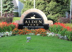 Alden Pond Townhome Apartments
